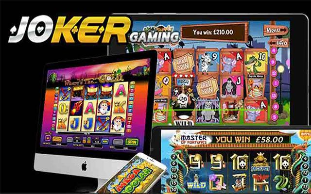 เทคนิคเล่นสล็อตJOKER123 ให้ได้เงิน